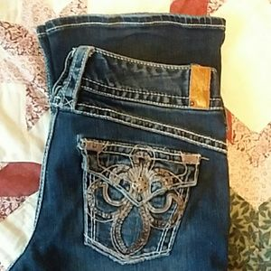 Maurices Jeans - maurices jeans size 3/4